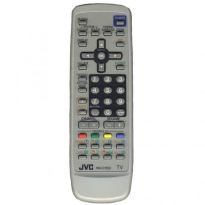 Пульт JVC RM-C1350