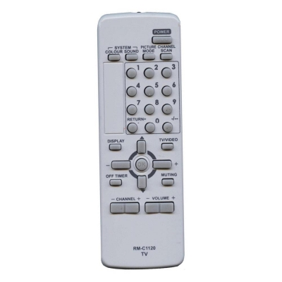 JVC RM-C1120 (RM-C1150)