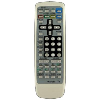 Пульт JVC RM-C1280 (RM-C1281)