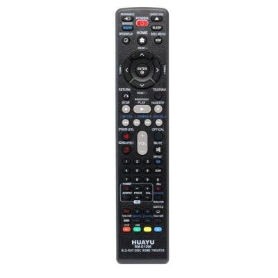 LG RM-D1296 Универсальный для дом кинотеатра